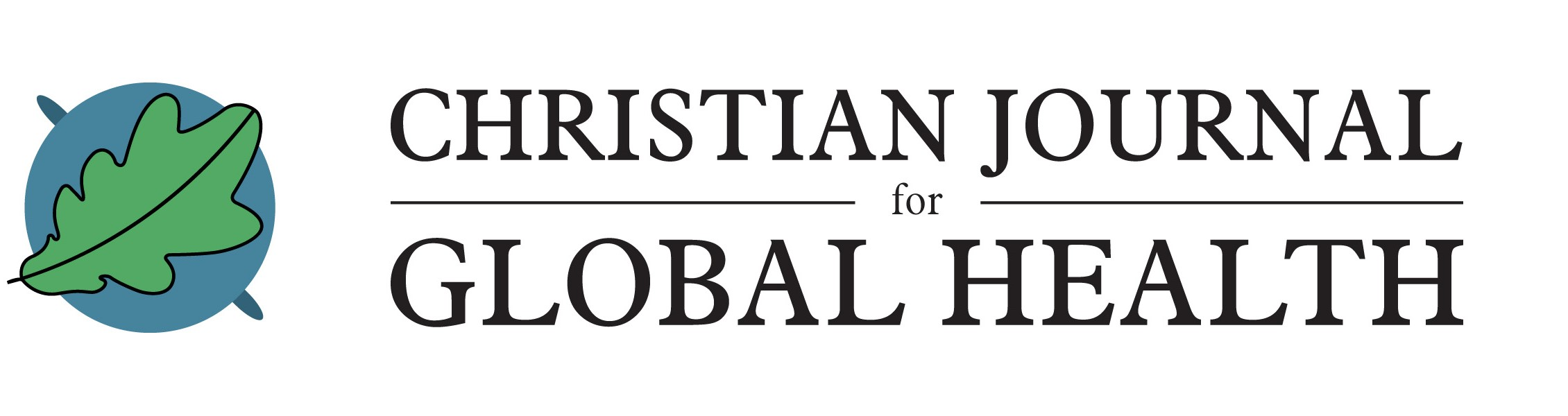 Christian Journal For Global Health